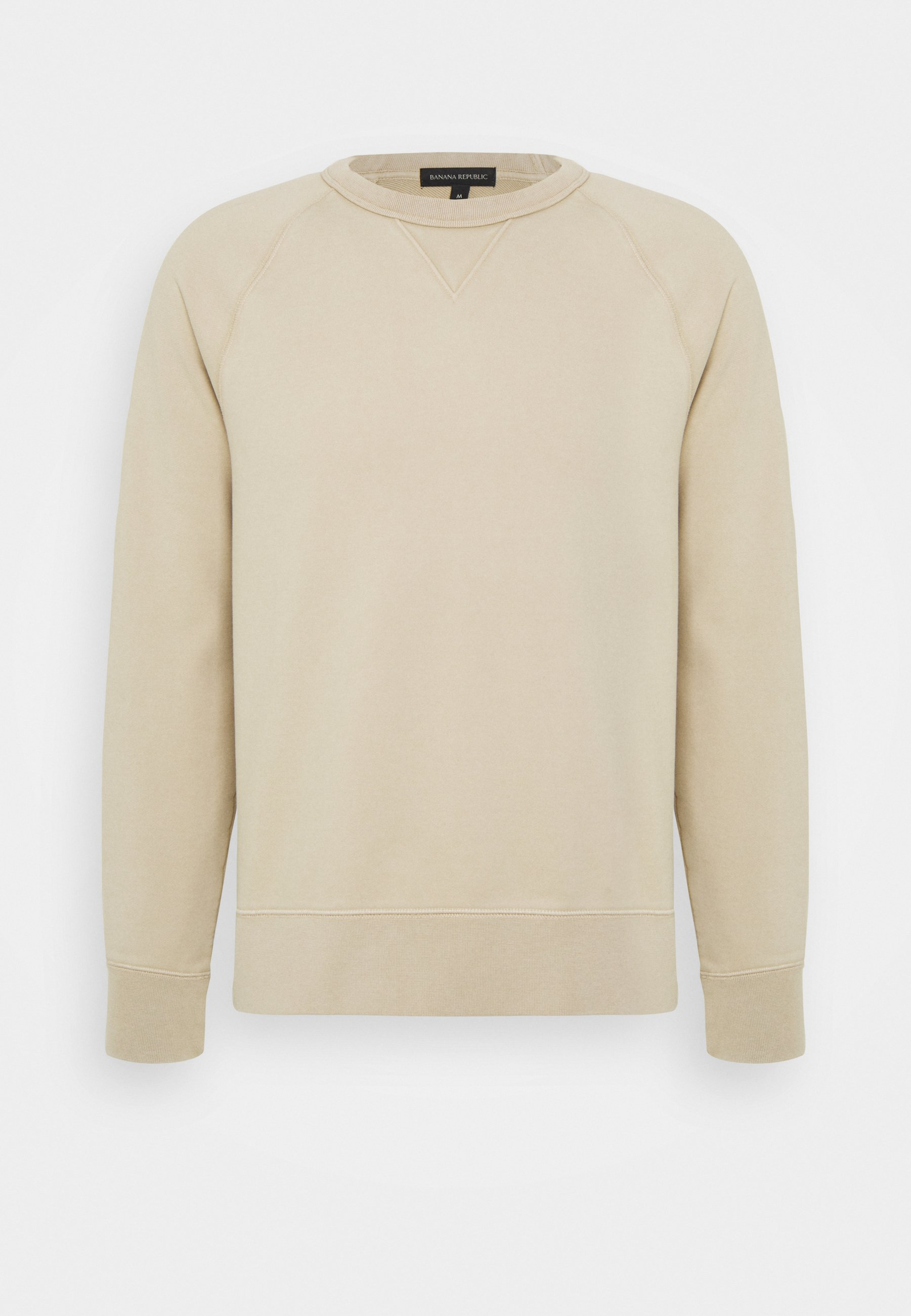 Homme DYE TERRY - Sweatshirt