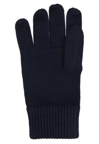 Tommy Hilfiger - GLOVES - Gants - blue - 2