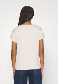 b.young - BYPANYA  - Print T-shirt - fuchsia pink mix - 2