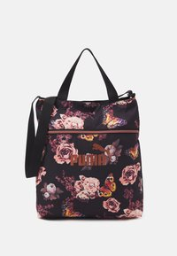 Puma - CORE - Shopping bag - black - 0
