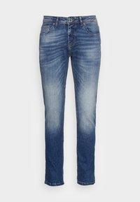 BLAST - Slim fit jeans - detroit wash