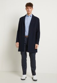 Selected Homme - SLHSLIMNEW MARK - Zakelijk overhemd - skyway - 2