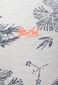 Petrol Industries - Camiseta estampada - dark sapphire - 2