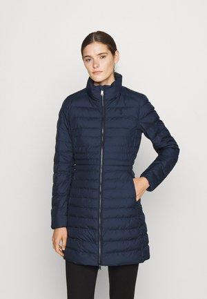 FILL COAT - Winter coat - aviator navy