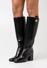 Mulberry - NEW LIONE - Boots - nero - 0