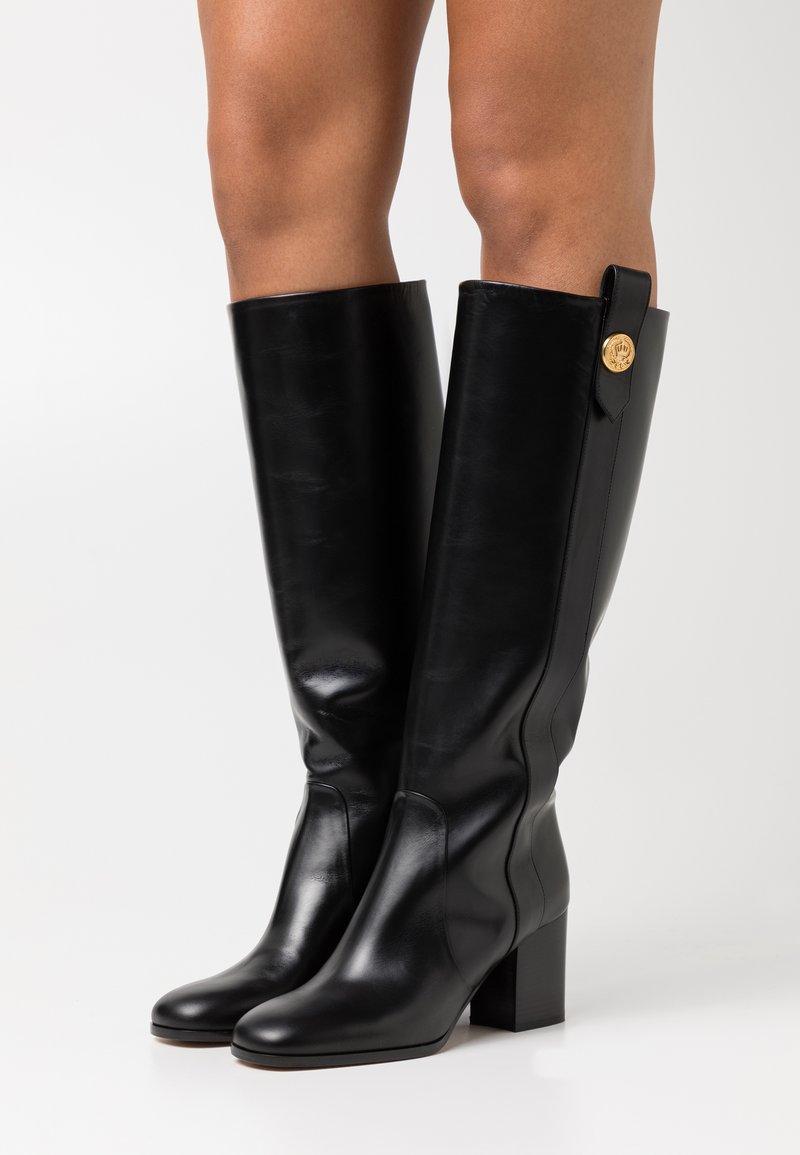 Mulberry - NEW LIONE - Boots - nero