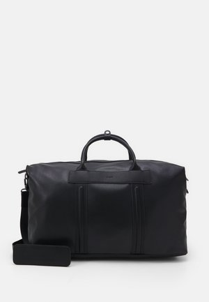 VOLKODAV - Weekend bag - other black