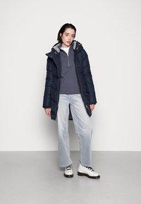 Ragwear - PAVLA - Winter coat - navy - 1
