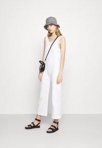 Monki - Jumpsuit - white - 1