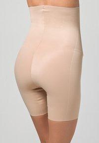 Chantelle - BASIC SHAPING PANTY - Shapewear - nude - 3