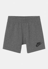 Nike Sportswear - MUSCLE SET - Top - carbon heather - 2