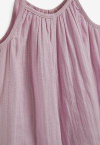 Next - Jumpsuit - lilac - 2