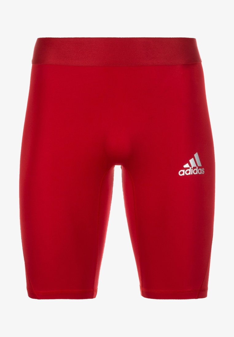 adidas Performance - ALPHASKIN  - Medias - red