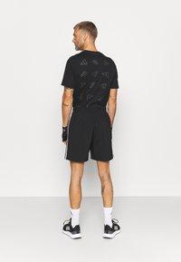 adidas Performance - CHELSEA - Klubbkläder - black/white - 2