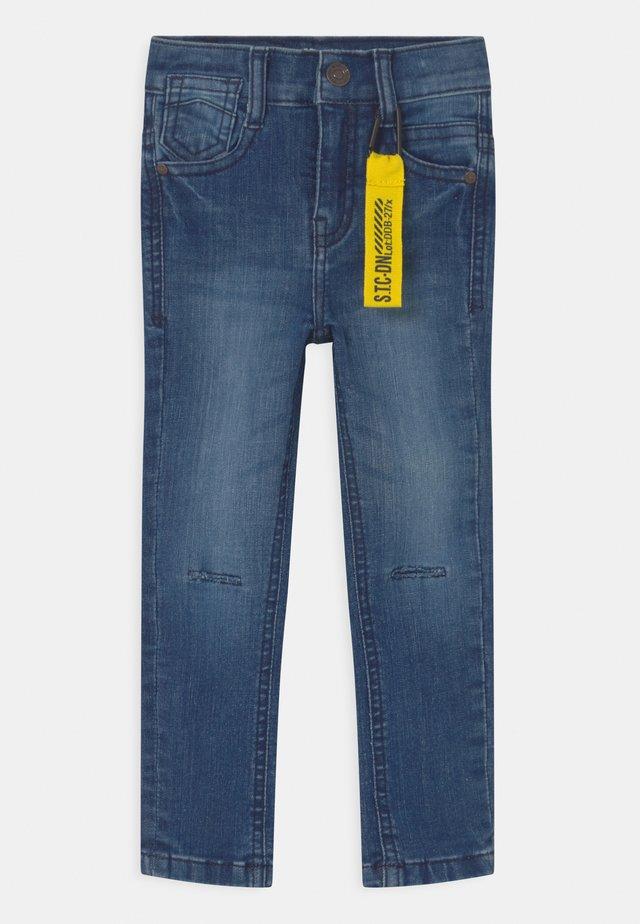 KID - Jeans Skinny Fit - blue denim