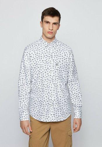 RELEGANT - Shirt - natural