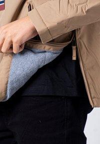 Napapijri - Winter jacket - beige - 5