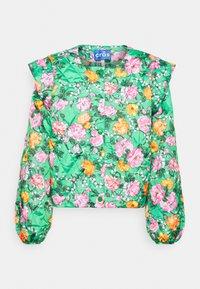 Cras - QUINCRAS JACKET - Light jacket - green - 3