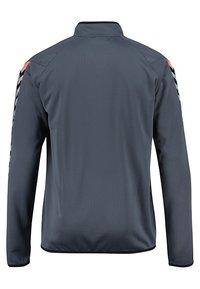 Hummel - Sweatshirts - blue-grey - 1