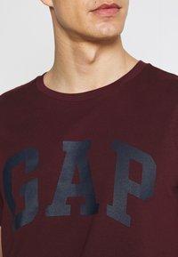 GAP - BASIC ARCH 2 PACK - Print T-shirt - multi - 6