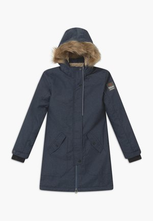 BANTRY GRLS - Winter coat - dunkel denim