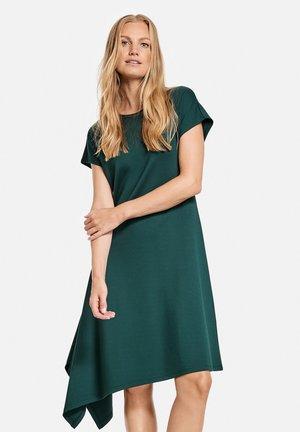 Vapaa-ajan mekko - Smaragd Grün