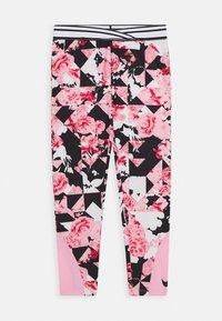 Nike Sportswear - TOKYO FLORAL LEGGING - Legging - pink - 0