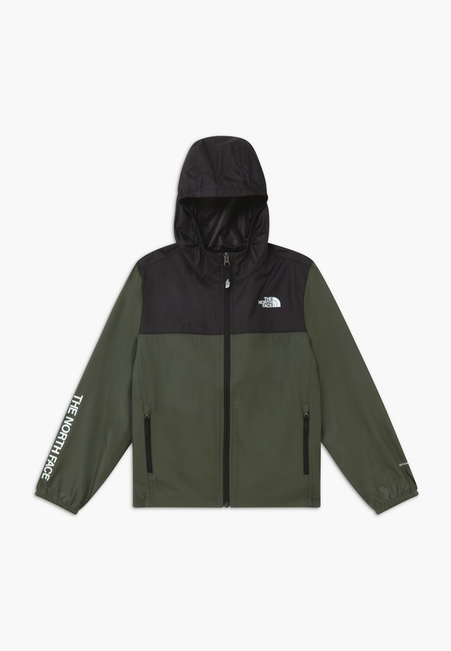 YOUTH REACTOR - Veste coupe-vent - thyme