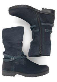 Vado - ILKA - Boots - blau - 3