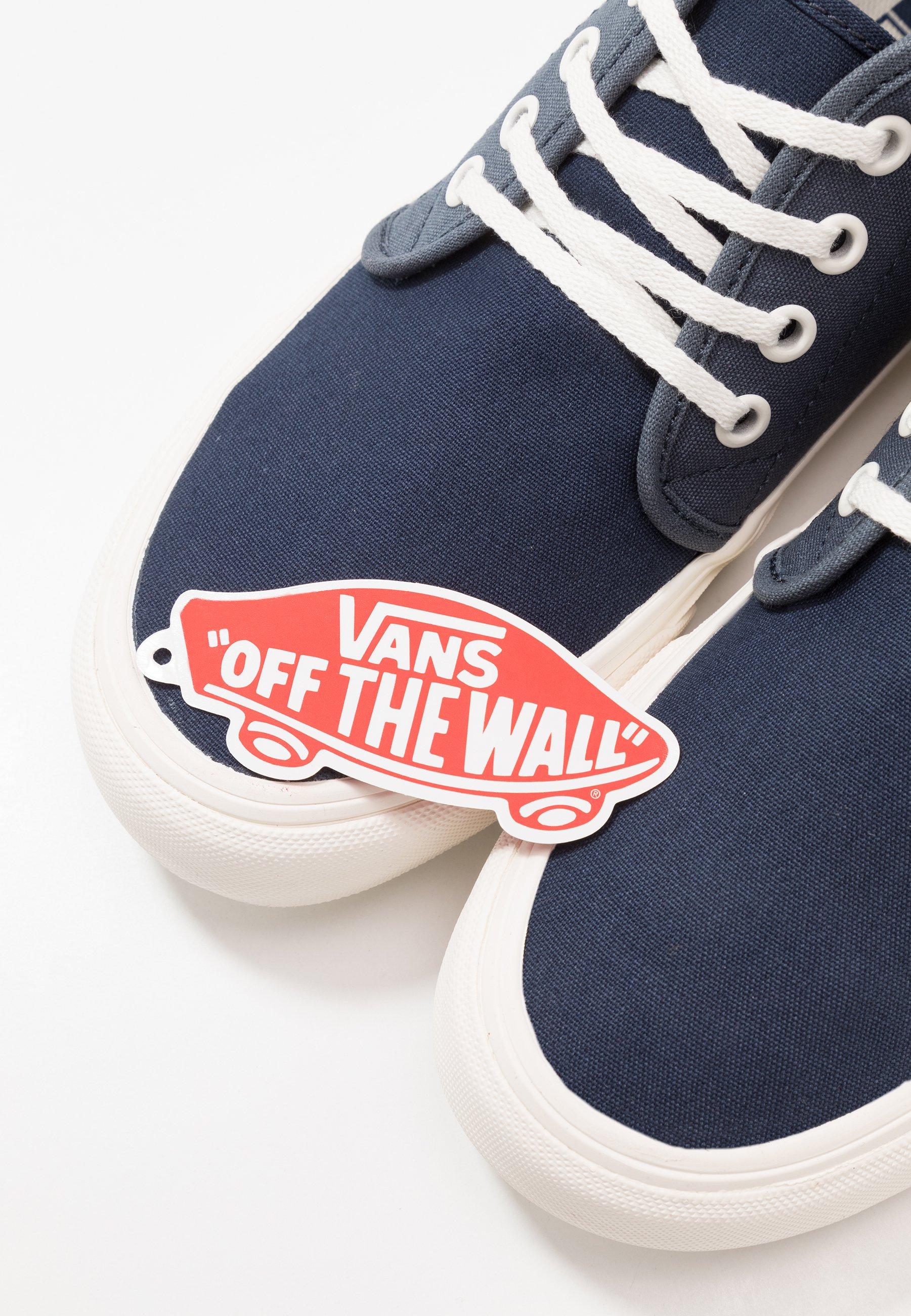 CHUKKA - Chaussures de skate - orion blue/marshmallow
