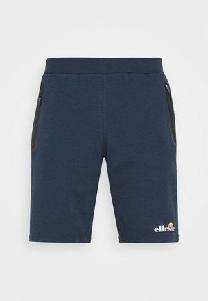 ASTERO SHORT - Sports shorts - navy
