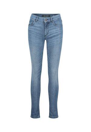 MARC O'POLO DAMEN JEANS - Slim fit jeans - blue