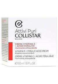 Collistar - VITAMIN C + FERULIC ACID CREAM - Face cream - - - 1
