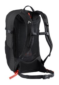Vaude - WIZARD  - Hiking rucksack - black - 1