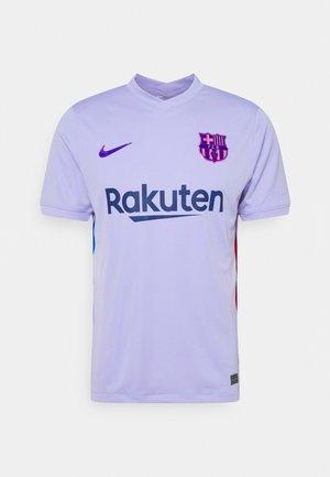 FC BARCELONA AW - Artykuły klubowe - purple pulse