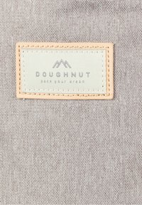 Doughnut - Rucksack - light grey x charcoal - 5