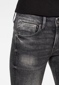 G-Star - ARC 3D MID SKINNY  - Jeans Skinny Fit - vintage basalt - 4