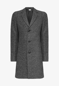 AÉROPOSTALE - Classic coat - black - 3