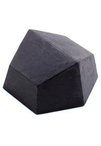 Solidu - SOAP PURITY. - Saponetta - black - 2
