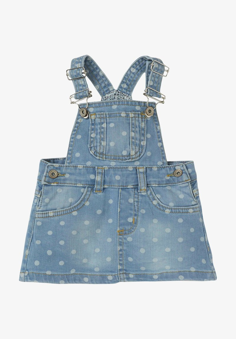 DeFacto - Dungarees - blue