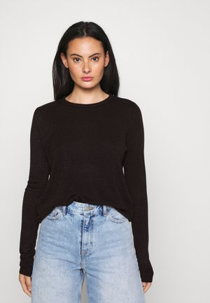 JDYNEW FRIENDS - Jumper - black