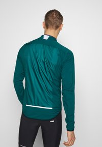 Giro - CHRONO EXPERT JACKET - Windbreaker - true spruce - 2