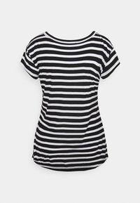 Zign - Print T-shirt - black - 5