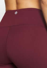 Cotton On Body - SO SOFT - Legging - mulberry marle splice - 4