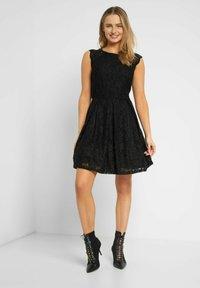 ORSAY - Cocktail dress / Party dress - schwarz - 1