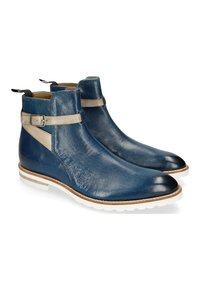 MET Helmets - KANE - Classic ankle boots - mid blue - 2
