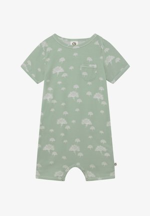 DANDELION BEACH BOY BABY  - Jumpsuit - misty green