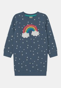 Frugi - ELOISE DRESS - Day dress - blue - 0