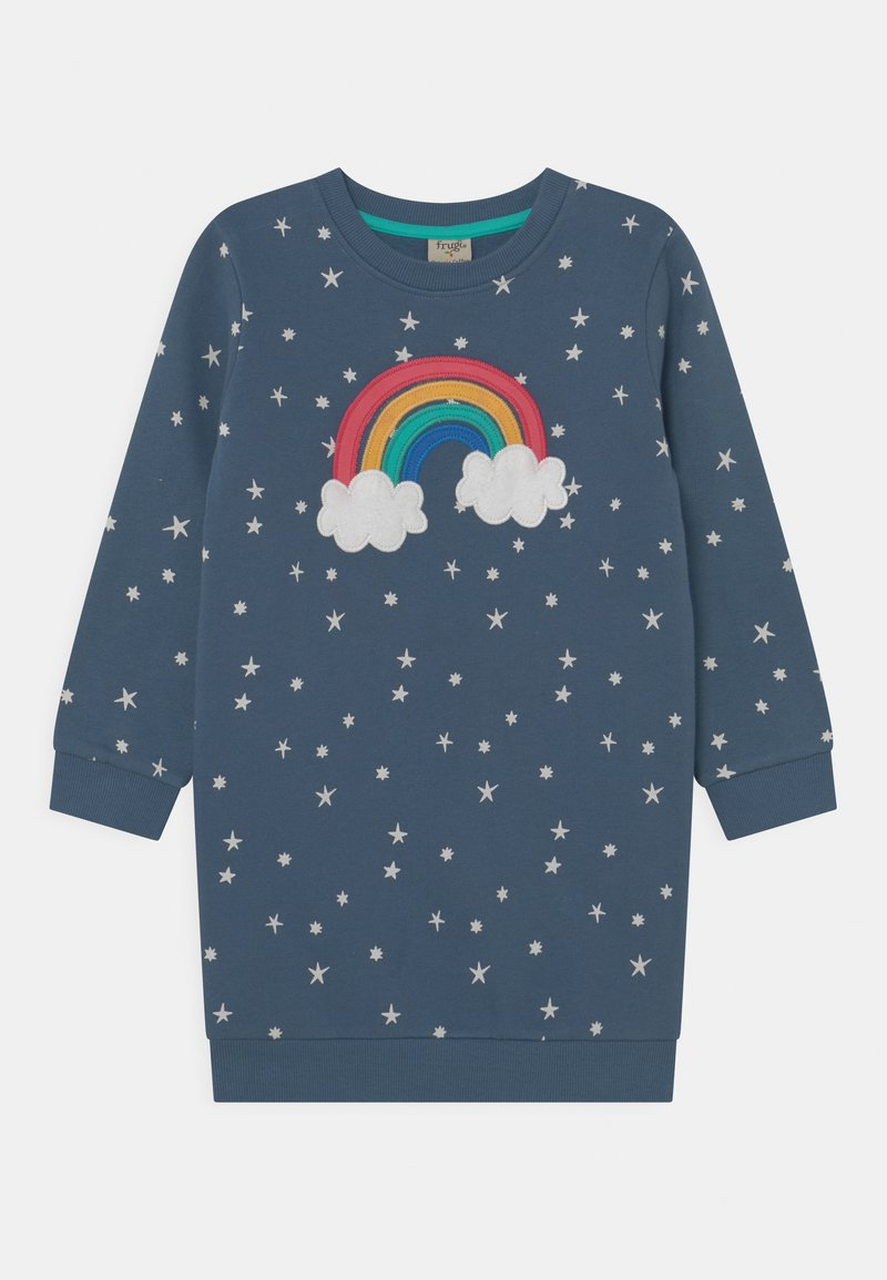 Frugi - ELOISE DRESS - Day dress - blue