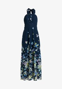 Esprit Collection - FLUENT - Maxi dress - navy - 4